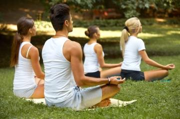 Yoga-Jardin-du-parc-Vitré-35500