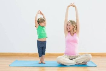 atelier-yoga-parents-enfants-vitré