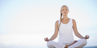 yoga-femme