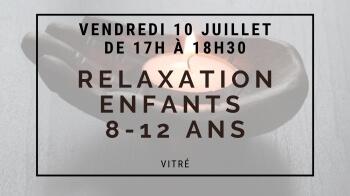 RELAXATION-SOIR-ENFANTS