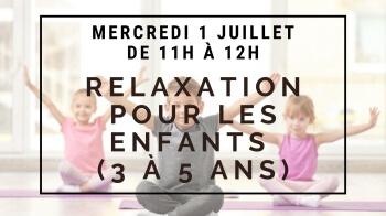 YOGA-Relaxation-ENFANT